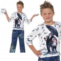 David Walliams Deluxe Billionaire Boy Costume