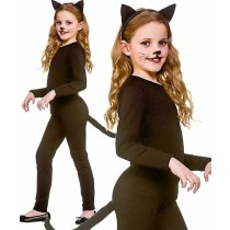 Black Cat Costume