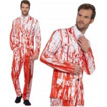 Blood Drip Suit Mens