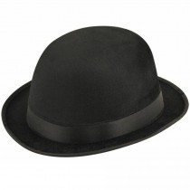 Bowler Hat ( High Quality)