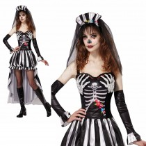 Skeleton Queen