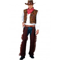 Western Cowboy (Fancy Dress)