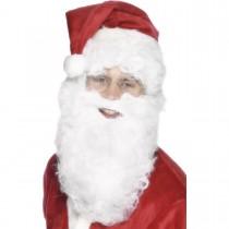 Santa Beard, Economy
