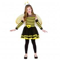 Bumblebee Girls Costume