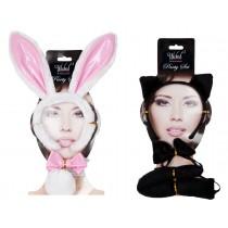 Instant Cat/Bunny Kit