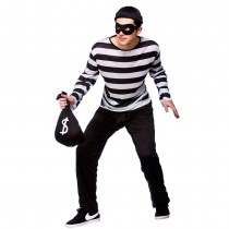 Burgler (Fancy Dress)