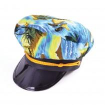 Captain Hat (Hawaiian)