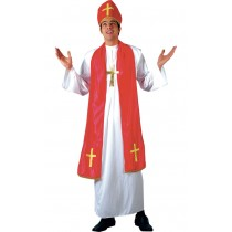 Holy Cardinal (Fancy Dress)