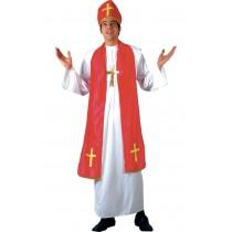 Holy Cardinal (Fancy Dress)