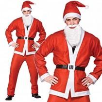 Budget Santa