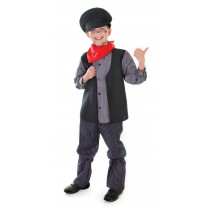 Chimney Sweep - Medium