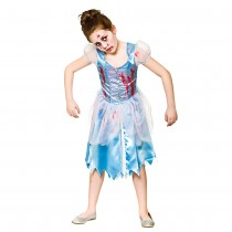 Child Zombie Cinderella Costume