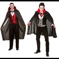Mens Vampire Costumes