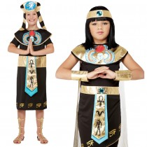 Boys & Girls Cleopatra