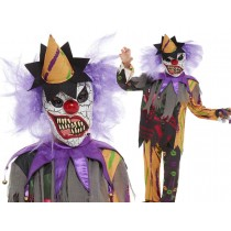 Boys Horror Clown