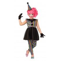 Clown Girl (Quarter Sawn)