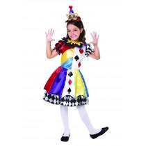 Clown Princess - Medium