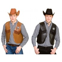 Sherriff Waistcoat (Fancy Dress)