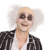 Crazy Guy Wig