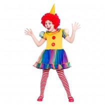 Cute Little Clown (Fancy Dress)