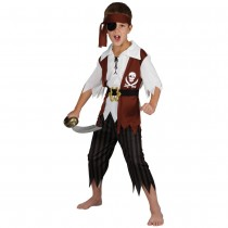 Boys Cutthroat Pirate (Fancy Dress)
