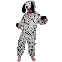 Dalmation Jumpsuit for Kids