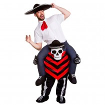 Carry Me® - Day of the Dead Hombre