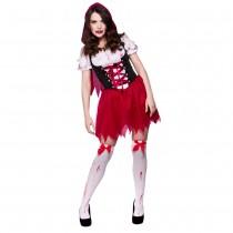 Little Dead Riding Hood (Fancy Dress)