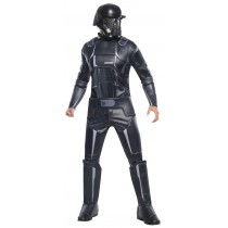 Dlx. Death Trooper Adult