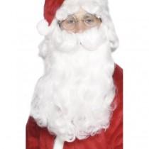 Deluxe Santa Beard