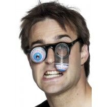 DROOPY EYE GLASSES