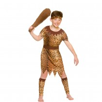 Caveman Costume (Fancy Dress)