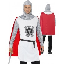 Knight Costume, Economy