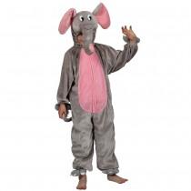 Kids Elephant Costume