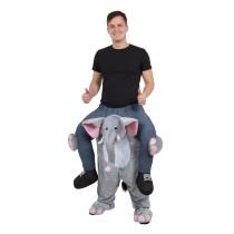 Elephant (Piggyback)