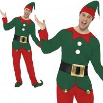 Mens Elf
