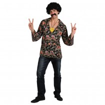 Cool Hippie Shirt (Fancy Dress)