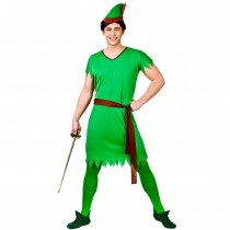 Lost Boy / Elf / R Hood (Fancy Dress)