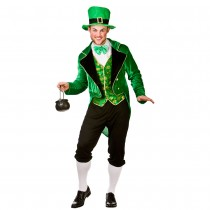 Deluxe Leprechaun (Fancy Dress)