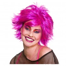 80's Chic Wig