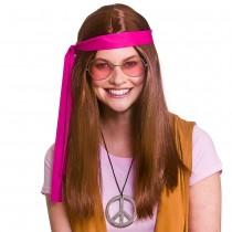Woodstock Hippie Kit - Brown