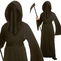 Faceless Reaper Costume
