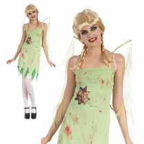 Bloody Fairy with Wings