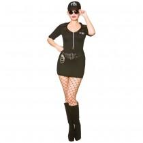 Frisky Body Inspector (Fancy Dress)