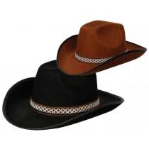 Decorative Band Cowboy