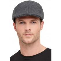 20s Gangster Flat Cap