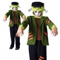 Frankie Costume