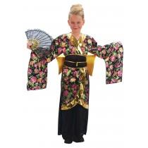 Geisha Girl - Medium