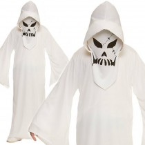 Ghastly Ghost Costume