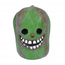 Ghost Pepper Mask